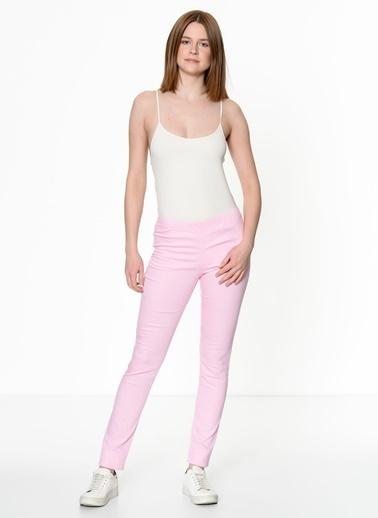 Vero Moda Pantolon Lila